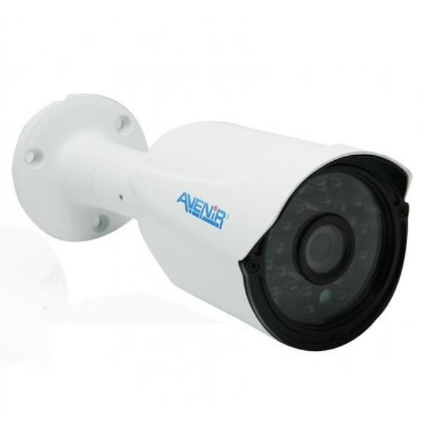 Avenir Gece Görüşlü Kamera