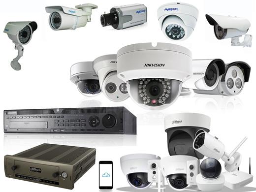 HD Kamera Sistemleri