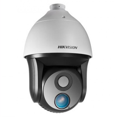 Hikvision Speed Dome Kamera
