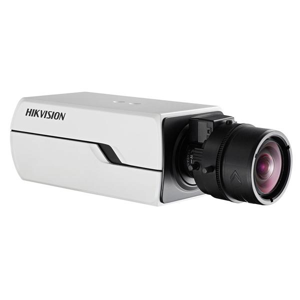 Hikvision Box Kamera