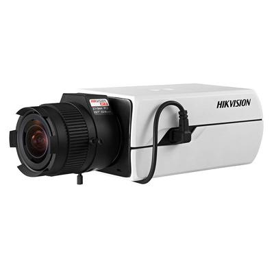Hikvision 2MP Ultra Low-light Box Network Kamera